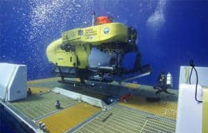 Giant World War II aircraft-carrying submarine discovered off Oahu coast