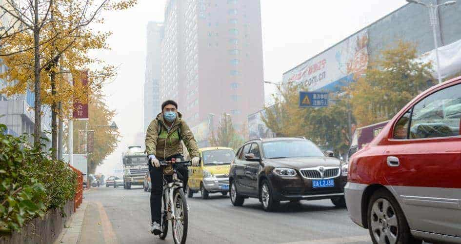 Cleaner Air Can Add 4 Years To Your Life