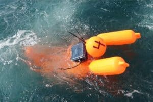 """Search-and-rescue algorithm identifies hidden """"traps"""" in ocean waters"""